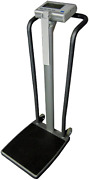 Befour Wh-1070 Tilt And Roll Handrail Scale With Digital Height Rod