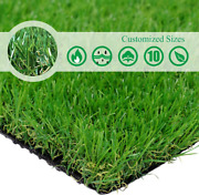 Andmiddot Petgrow Andmiddot Realistic Artificial Grass Rug Customized 7ftx71ft497square Ft Out