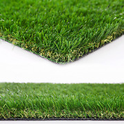 Heyroll Customized Sizes Artificial Grass Turf Size 10 Ftx 52 Ft Indoor Outdoo