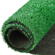 Conscience Trading Artificial Grass 0.4 Custom Size Indoor/outdoor Rug -fake
