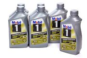 Mobil 1 Motor Oil - Extended Performance - 0w20 - Synthetic - 1 Qt - Set Of 6