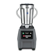 Waring Commercial Cb15 Ultra Heavy Duty 3.75 Hp Blender Electric Touchpad Contr