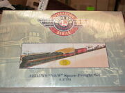 Lionel 2545ws Nandw Space-freight Space Set 6-31754 New In Original Box
