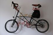 Moulton Sst 11 Alfine Space Frame Bicycle Beat The Waiting List