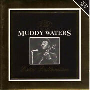 Muddy Waters - The Muddy Waters Gold Collection - Cd.. - C12170c