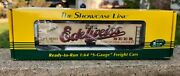 New Boxed S-helper Edelweiss Beer - Road 18303 - And Extras