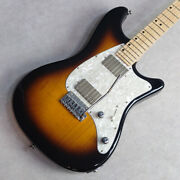 Electric Guitar John Page Classic Ashburn Hh Used Brown 2010 Right-handed