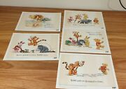 Lego And Disney Vip Winnie The Pooh Sketches 21326 Complete Set Limited To 1000