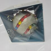 The Orb Parker Brothers 1982 Puzzle Ball Brain Teaser Sphere Twist With Box