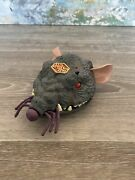 Mighty Max - Traps Rattus - Series 3 Play Set 100 Complete 1994 Vintage 1