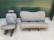 1997 Ford Expedition Seats