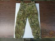 New Gen Iii L5 Level 5 Cold Weather Soft Shell Pant Trouser Multicam Large Long
