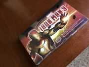 Iron Man 3 Upper Deck Factory Sealed Trading Card Box