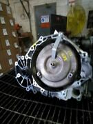 Automatic Transmission 10 Equinox Fwd 6 Speed Opt Mh7 3011743