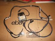 1981 Mazda Rx7 Oem Radio Stereo Amp Pa -171a And Wire Wiring Harness Fa45-66-910