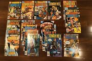 Jonah Hex Lot Of 32 Different Weird Western Tales 1974 To 1985 Dc Comics