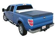 Tonneau Cover-accessr Toolbox Edition Roll-up Cover Fits 15-22 Ford F-150