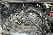 2016-20 Ford Fusion Engine Assembly Gasoline 1.5l Vin D 8th Digit Turbo 59k