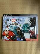 Disney Infinity North American Version For Ps3