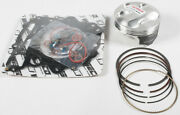 Wiseco 111 Raptor 660 '01-05 Complete Top End Piston Gaskets Rings Kits Pk1060