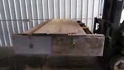 Pickup Truck Bed Storage Boxes/drawers Roll Out Drawers Fits Ford Short Box