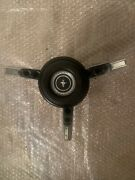 1967 Oem Ford Mustang Steering Wheel W/horn Ring And Button Free Shipping Read