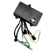 6h2-85540 Cdi Coil Unit Assy Fits Yamaha Outboard 6h2-85540-10 Power Pack