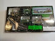 Lemax 2009 Spooky Town Express Train Brand New 94954 Halloween Retired Very Rare