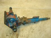 1966 Ford 3000 Tractor Power Steering Box