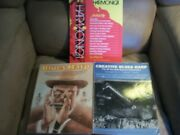 How To Play Blues Harp,harmonica-lot Of 3 Different Large Paperback Books-ex