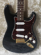 Fender Mexico Deluxe Players Stratocaster 9-528