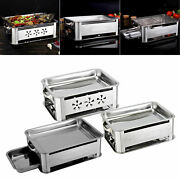 Bbq Charcoal Grill Smoker Tabletop Barbecue Outdoor Picnic Cooking Tool