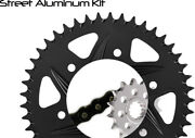 Vortex 520 Sx3 Chain And Sprocket Kit With Front And Rear Sprockets Ck2269