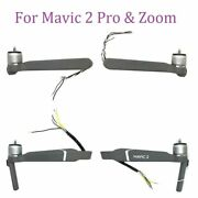 100 Original Dji Mavic 2 Replacement Arms With Motor For Mavic 2 Pro And Zoom