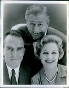 1961 Constance Moore Ford Rainey Widow On Main Street Actor Photo 8x10