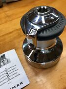 Brand New Lewmar 30st 2-speed Self Tailing Sailboat Winch