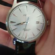Seiko Mechanical Sarb065 Date Discontinued Japan Automatic Mens Watch Auth Works