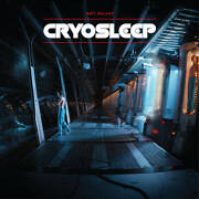 Rsd21 Mat Bellamy Muse Cryosleep Picture-disc Record Magasin Jour Vinyle