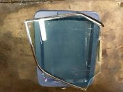 Mercedes Right Rear Window For 111 Chassis Coupe Or Conv