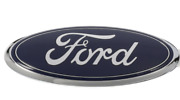 Ford F-150 And Expedition And Ranger And Sport Trac Oval Front Grill Emblem New