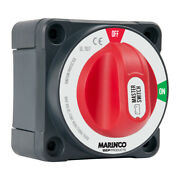 Bep Pro Installer 400a Double Pole Battery Switch Mc10 770-dp