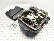 2012 Victory Highball High Ball Front Engine Motor Cylinder Head Valve Cover Oem
