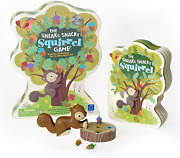 Educational Insights The Sneaky Snacky Squirrel Game And Board Book Multicolored