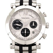 And Co Atlas Gent Z1000.82.12a21a00a Mens Watch From Japan N1003