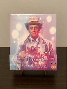 Brand New Doctor Who The Collection Season 24 Blu-ray - Sold Out U.s. Seller