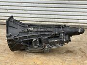 Used 1999 Ford F250 Diesel Auto Transmission Shipped 4r100 8-445 7.3l 2wd