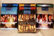 The West Wing - Complete Series Dvd Season 1-7