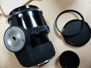 Rare Olympic Zona 180mm F2.8 Leica M Mount Modified L37 With Filter