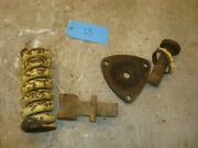 1972 Ford 2110 Lcg Tractor 3pt Spring And Yoke Parts 2000