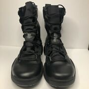 Nike Sfb Field 2 8 Tactical Military Combat Boots Field Mens Size 10 Ao7507-001